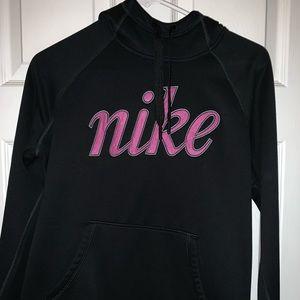 Ladies Nike hoodie